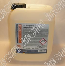 PROTEC DPF Flushing Liquid 5L P6162