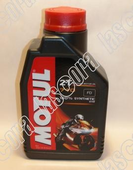 Motorovy olej MOTUL 2T 710