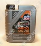 LIQUI MOLY Top Tec 4200 5w30 1L