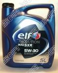 ELF 5W-30 evo 900 sxr 5L