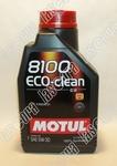 Olej MOTUL 8100 eco-clean C2 5w30 1L