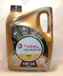 Olej Total Quartz INEO MC3 5W-30 5L