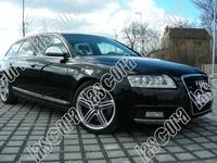 Audi A6 Avant S-LINE 2.7 TDI quattro tiptronic