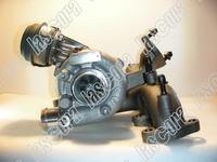 Turbodúchadlo GARRETT 713673