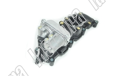 Sacie potrubie V6 TDI 059129711BQ 059129711CK ...